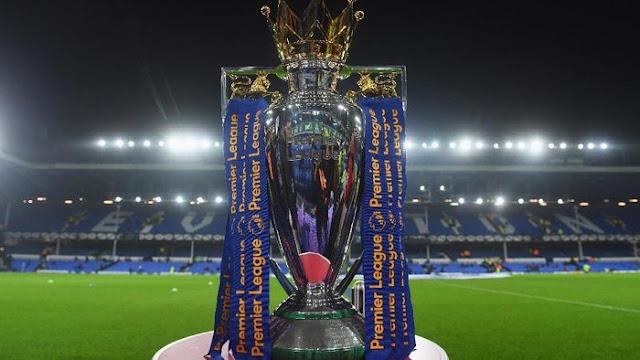 Man City atau Liverpool? Dua Trofi Liga Inggris pun Disiapkan