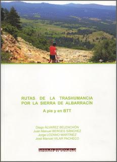 Rutas de la trashumancia por la Sierra de Albarracín (a pie y en BTT)