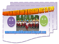 Download Kumpulan Materi  dan SK Kegiatan MOS SD/SMP/SMA tahun 2017/2018