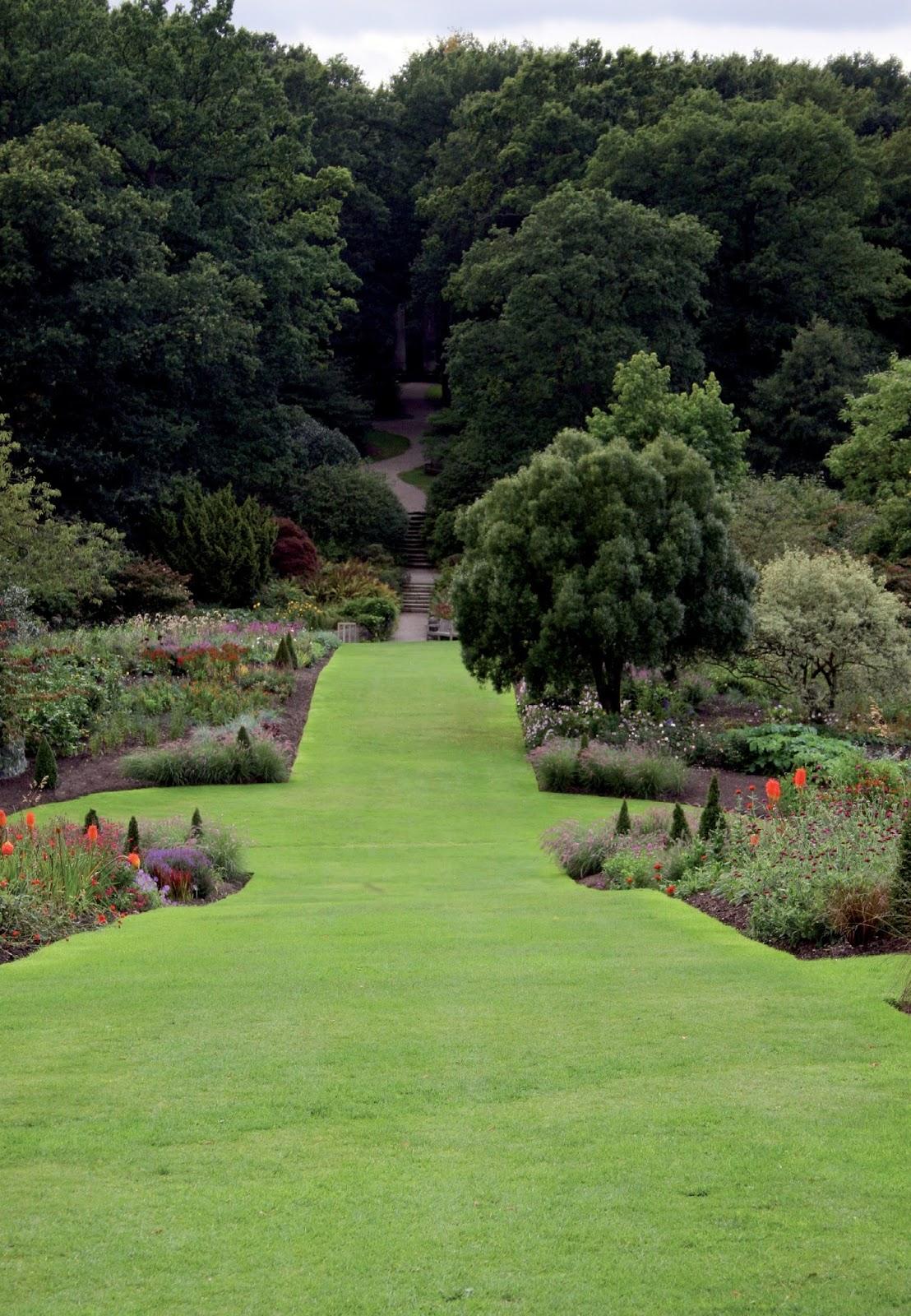 histoire des jardins jardins la fran aise et jardins