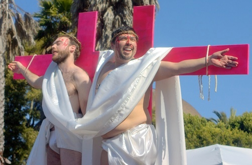 Naked Images Tudo de bom gay
