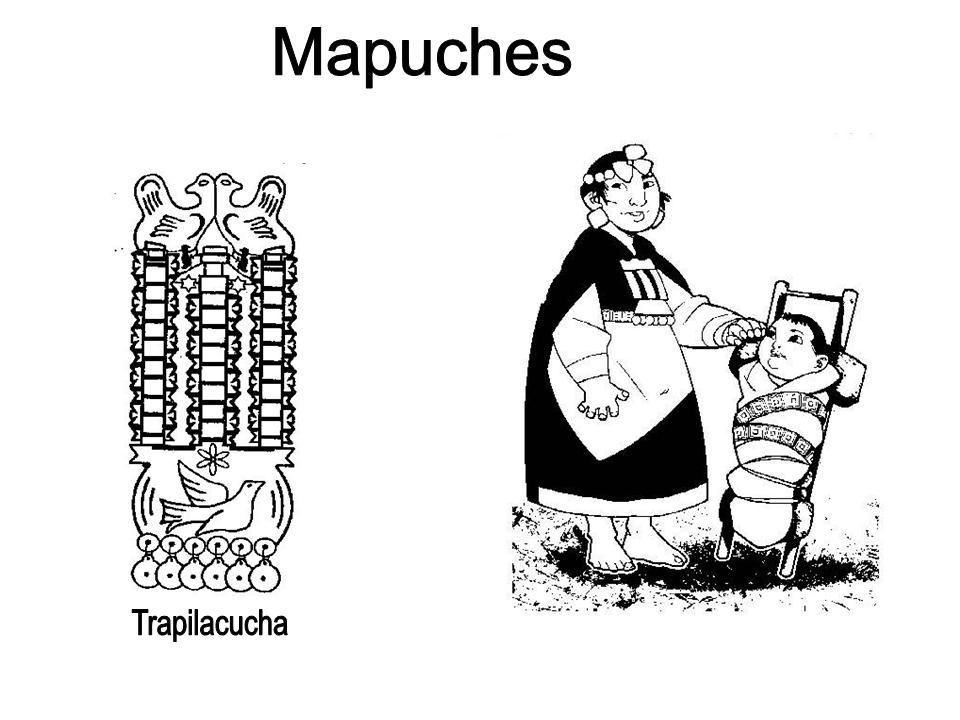 Dibujos Para Colorear Ano Nuevo Mapuche Imagesacolorierwebsite