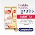 Amostras Grátis - Fraldas Huggies Soft Touch
