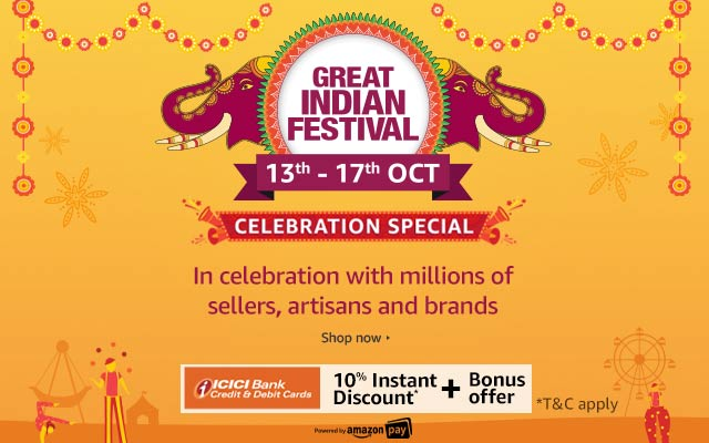 Great INDIAN Festival