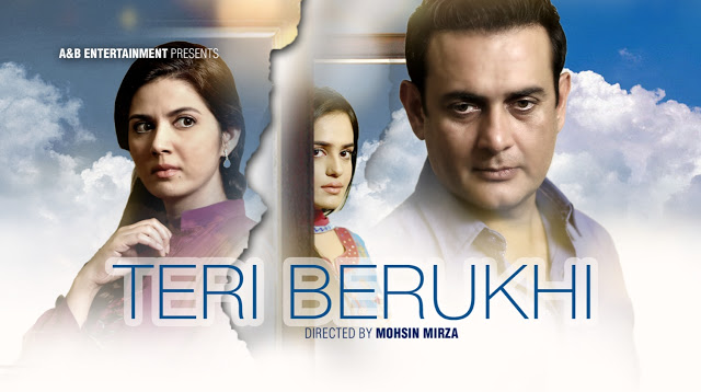 Zindagi TV Teri Berukhi serial wiki, Full Star-Cast and crew, Promos, story, Timings, TRP Rating, actress Character Name, Photo, wallpaper