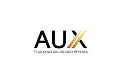 Lowongan PT. Auxano Digitalindo Perkasa Pekanbaru Januari 2019
