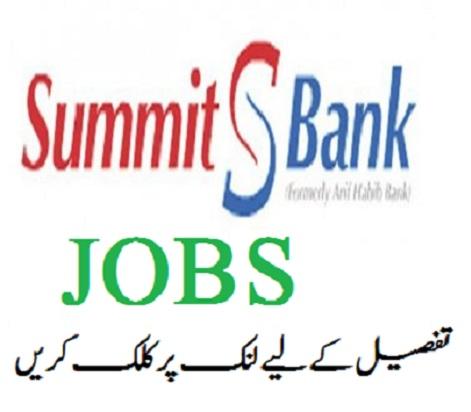 my summit bank