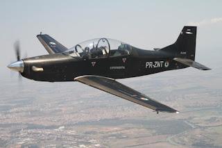 Dubai Air Show: Novaer/Calidus B-250 dá o que falar