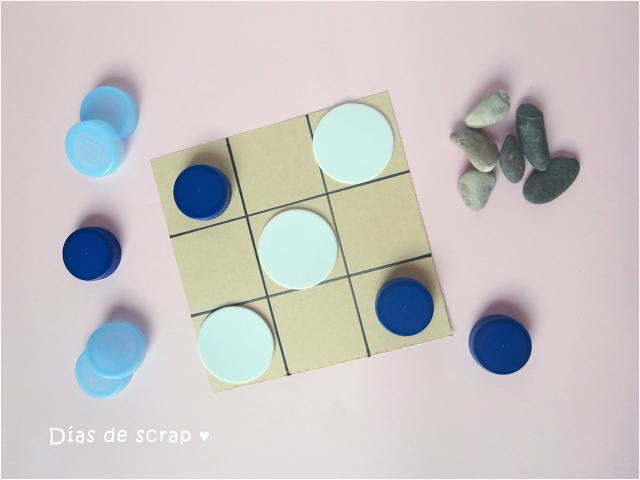 Tapón archivos - Handbox Craft Lovers | Comunidad DIY, Tutoriales ...