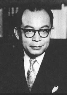Biografi Mohammad Hatta Bapak Koperasi Indonesia