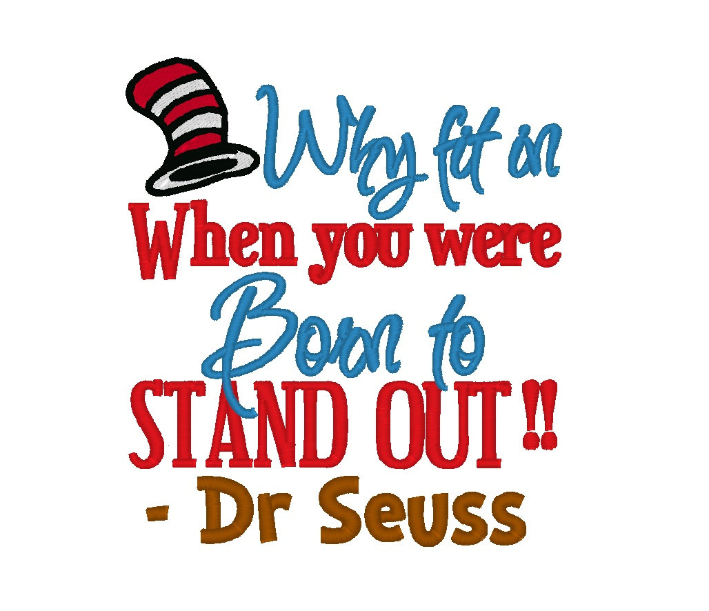 Dr Seuss Quotes Kid: Dr Seuss Quotes To Make You Smile At Life