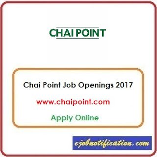 Chai Point Hiring Freshers Software Engineer Trainee Jobs in Bangalore Apply Online