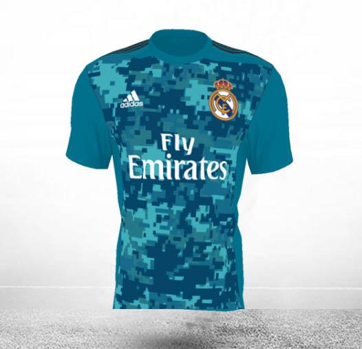 8e7fa832333 Top 100 Adidas Real Madrid