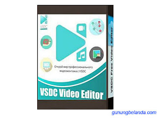 VSDC Video Editor Pro 5.7.5 Full Version