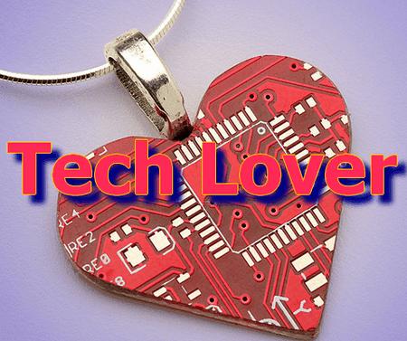 «Tech Lover» - Νέα κατηγορία στο Site μας!