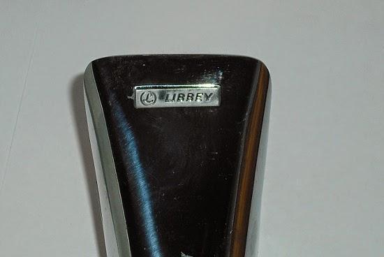 Corningware 411 Following The Leader Libbey Ware Glass
