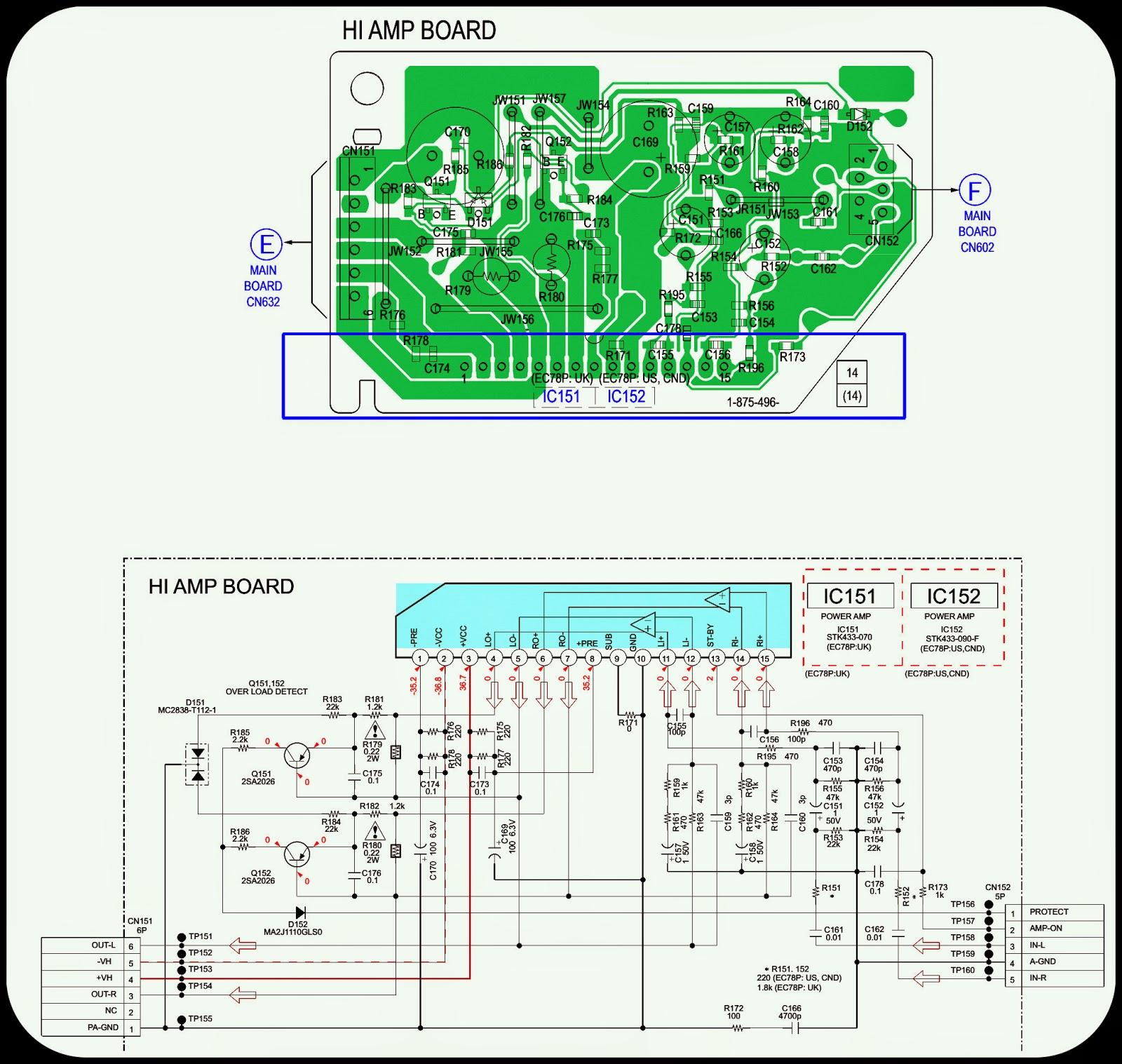 Klipsch Promedia 2 1 Wiring Diagram Intertherm Furnace Headphone Circuit Maker