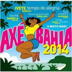Download Axé Bahia 2014