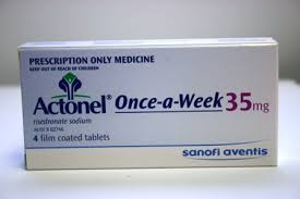 طريقة حفظ دواء أكتونيل Actonel
