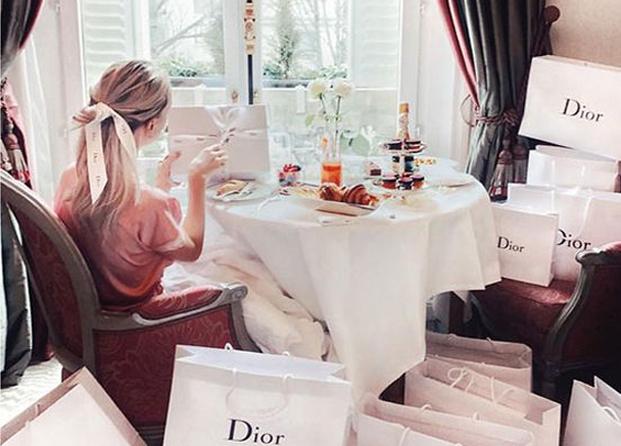 Shopping DiorConsejos para aprovechar al máximo las rebajas de esta temporada