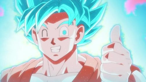 Dragon Ball Super - Episódio 40