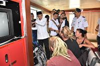 Pemprov NTB Pastikan MODA Angkutan Mudik Layak Operasi