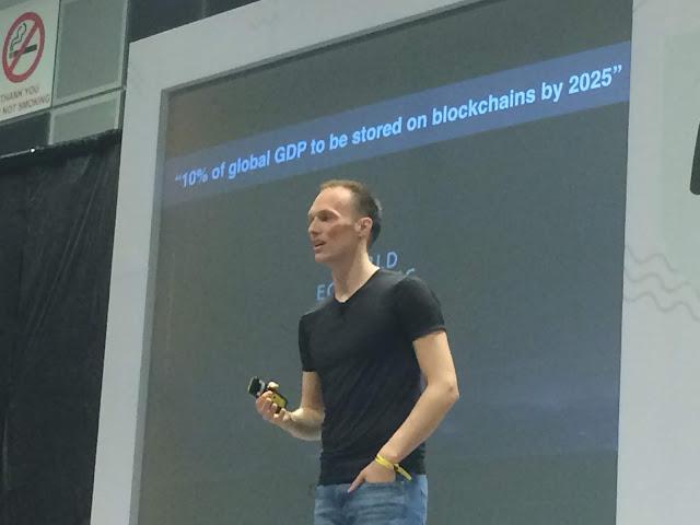 Blockchain Disruption Beyond ICOs Towards Hyper-Liquidity