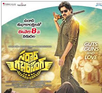 Sardaar Gabbar Singh Budget & Box Office Collectons