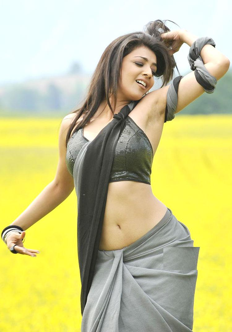 Pictures From Indian Movies And Actress Kajal Agarwal -8503