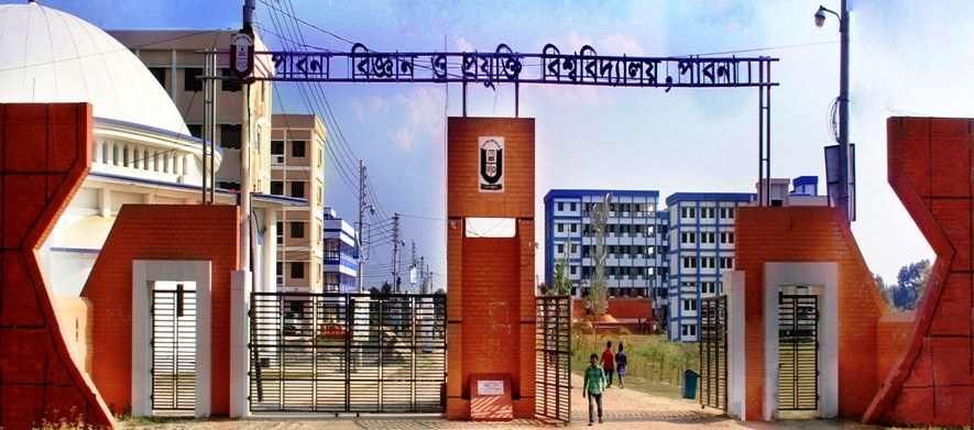pabna science and technology university