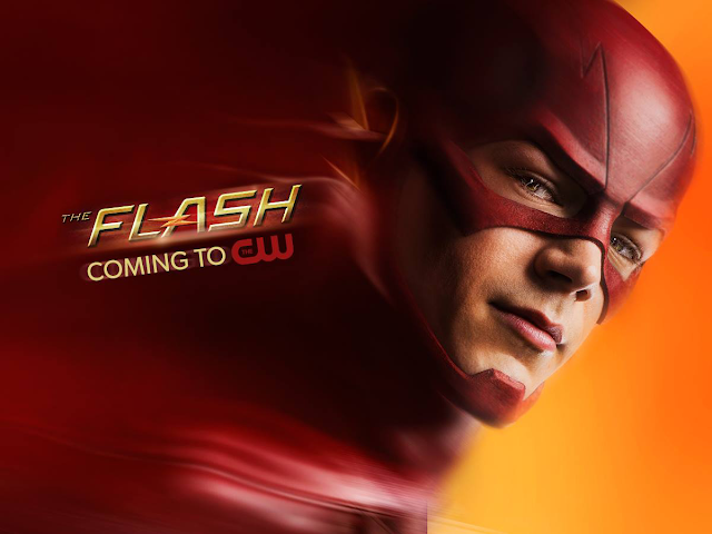 The Flash Season 1 Sub Indo
