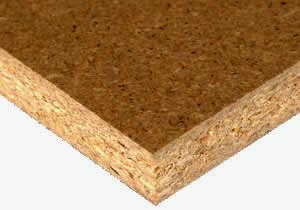 Particle Board Manufacturing Process