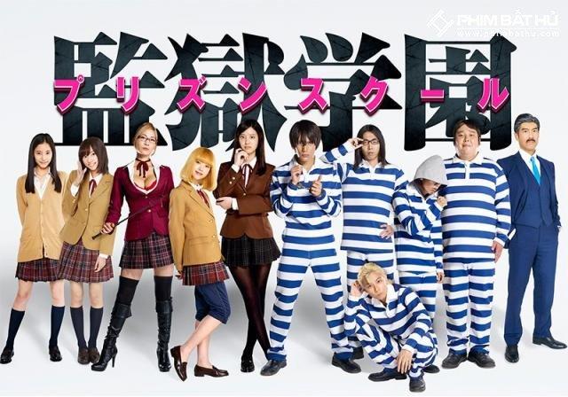 Hình ảnh Trường học ngục tù