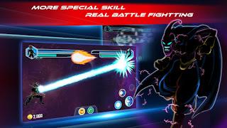 Dragon Shadow Battle Warriors v1.3.50 Mod