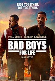 مشاهدة فيلم Bad Boys for Life 2020 كامل مترجم عالم سكر