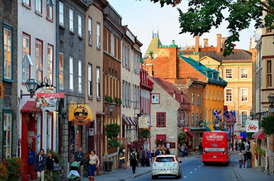 upper-town-quebec