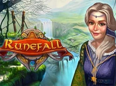 تحميل لعبة Runefall