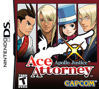 Download Apollo Justice Ace Attorney DS ROM APK for Android