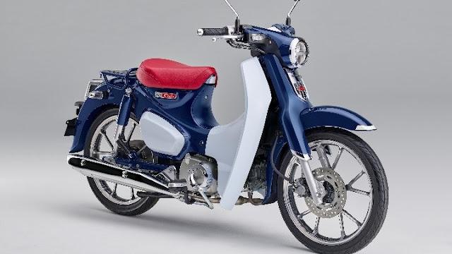 Honda Super Cub: Tο πλέον δημοφιλές όχημα στον κόσμο