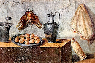 i romani e le abitudini di vita spiegate ai bambini
