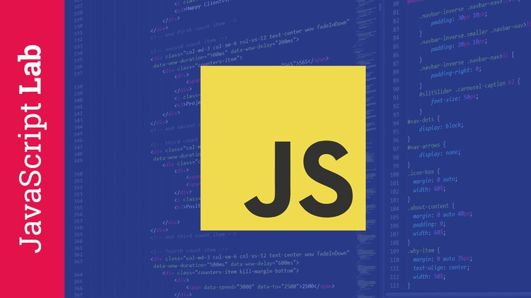 Apprendre JavaScript: Cours Complet 2018