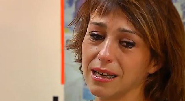 Juana Rivas comparece ante el juez tras casi un mes desaparecida
