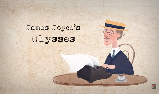 "Why everyone should read James Joyce's ""Ulysses"""