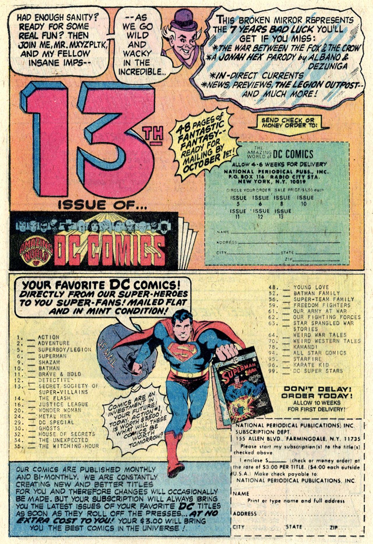 Detective Comics (1937) 466 Page 19