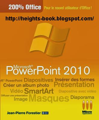 Télécharger Livre Gratuit Guide PowerPoint 2010 pdf