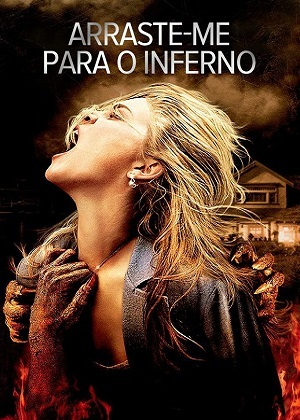 Arraste-me para o Inferno Filme Torrent Download