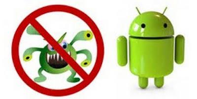Penghapus Virus Android