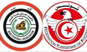 اون لاين مشاهدة مباراة تونس والعراق بث مباشر 07-6-2019 مباراة وديه اليوم بدون تقطيع
