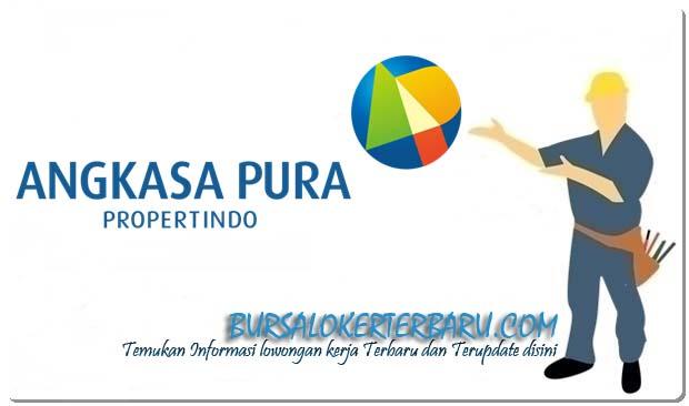PT Angkasa Pura Propertindo (Angkasa Pura II Group)