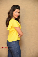 Actress Anisha Ambrose Latest Stills in Denim Jeans at Fashion Designer SO Ladies Tailor Press Meet .COM 0033.jpg
